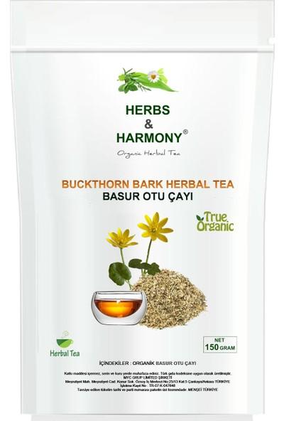 Herbs & Harmony Basur Otu Çayı 150 gr