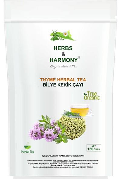 Herbs & Harmony Bilye Kekik Çayı 150 gr