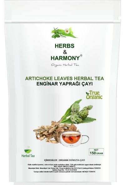 Herbs & Harmony Enginar Yaprağı Çayı 150 gr