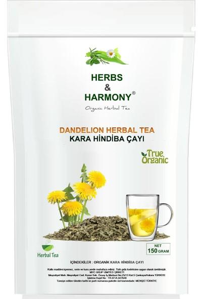 Herbs & Harmony Kara Hindiba Çayı 150 gr