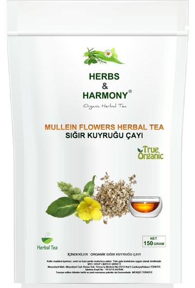 Herbs & Harmony Sığır Kuyruğu Çayı 150 gr