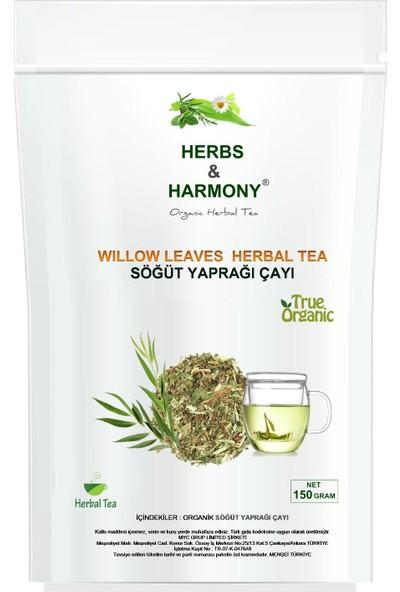 Herbs & Harmony Söğüt Yaprağı Çayı 150 gr