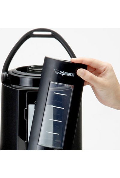 Zojirushi AY - AE25 Termos İçecek Dispenseri 2.5 lt - Cam Hazne