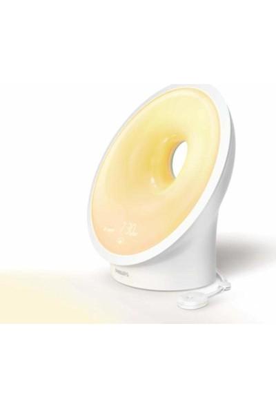 Philips Smartsleep Bağlantılı Uyku ve Uyandırma Işık Terapi Lambası HF3670/60 (Yurt Dışından)
