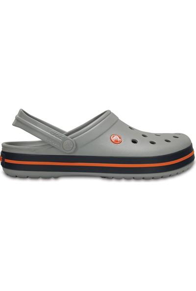 Crocs Crocband Terlik - Light Gray (Gri ) 11016-010