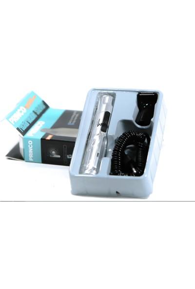 Princo Burun Kulak ve Ense Tüy Kesme Makinesi PR-150