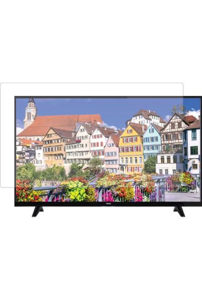 """TV Guard Vestel 50Ub6300 50"""" 3mm Tv Ekran Koruyucu"""