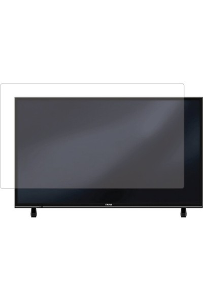 "TV Guard Altus Al49L 8960 5B 49"" 3 mm Tv Ekran Koruyucu"