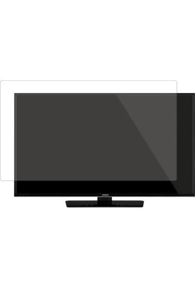 "TV Guard Hitachi 43Ht2600Fd 43"" 3 mm Tv Ekran Koruyucu"