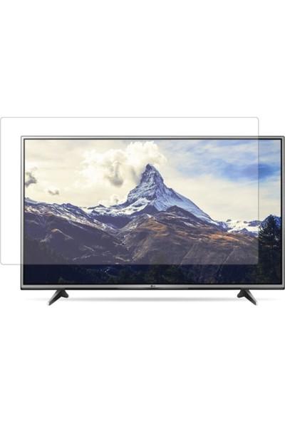 "TV Guard Lg 43Uh615V 43"" 3 mm Tv Ekran Koruyucu"