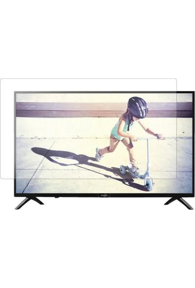 "TV Guard Philips 32Phs4012 32"" 3 mm Tv Ekran Koruyucu"