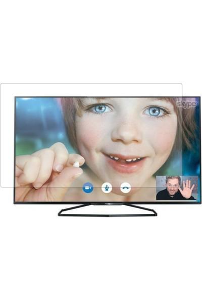 "TV Guard Philips 47Pfk6109 47"" 3 mm Tv Ekran Koruyucu"