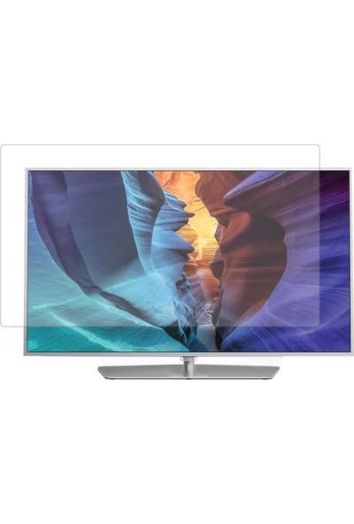 "TV Guard Philips 50Pfk6510 50"" 3 mm Tv Ekran Koruyucu"