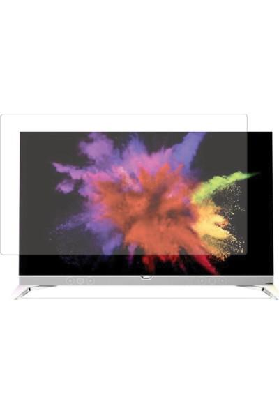 "TV Guard Philips 55Pos901F 55"" 3 mm Tv Ekran Koruyucu"
