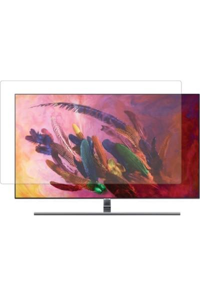 "TV Guard Samsung Qe65Q7Fn 65"" 3 mm Tv Ekran Koruyucu"