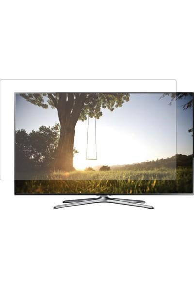 "TV Guard Samsung Ue40F6650 40"" 3 mm Tv Ekran Koruyucu"