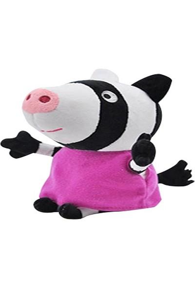 Peppa Pig Sevimli Domuz Peluş Oyuncak