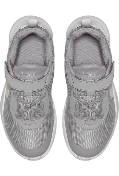 Nike AR7420-006 Air Max Oketo Küçük Çocuk Koşu Ayakkabısı