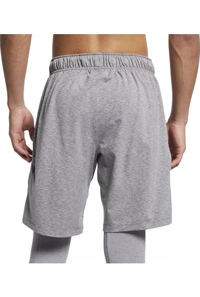 Nike AT5693-056 Dri-Fıt Erkek Yoga Şort