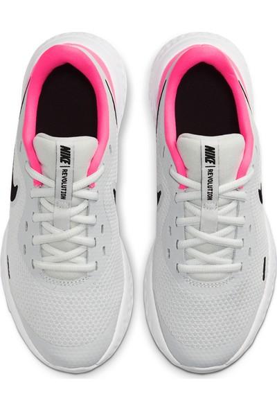 Nike BQ5671-010 Revolution 5 Genç Çocuk Ayakkabı
