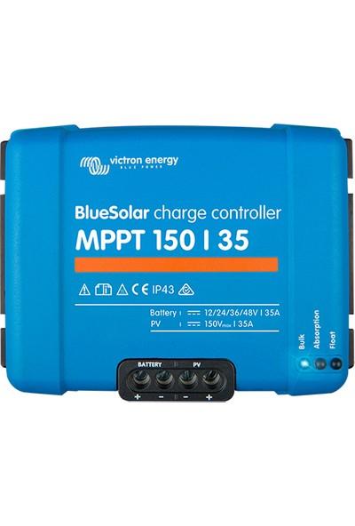 Victron Bluesolar 150-35 35A Mppt Solar Şarj Cihazı