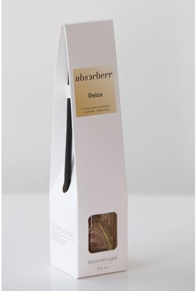 Absorberr Relax Çubuklu Oda Kokusu 50 ml