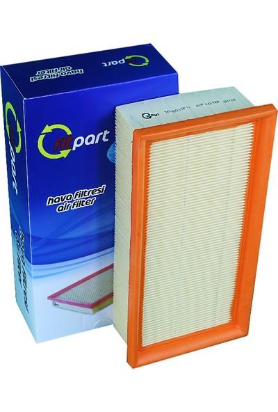 Fitpart Hava Filtresi Benzinli Opel Crosslandx - 3640015