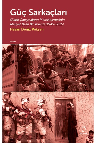 Güç Sarkaçları Silahlı Çatışmaların Melezleşmesinin Maliyet Bazlı Bir Analizi (1945-2015) - Hasan Deniz Pekşen