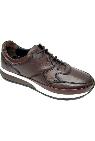Copacabana 85407 Deri Erkek Ayakkabısı