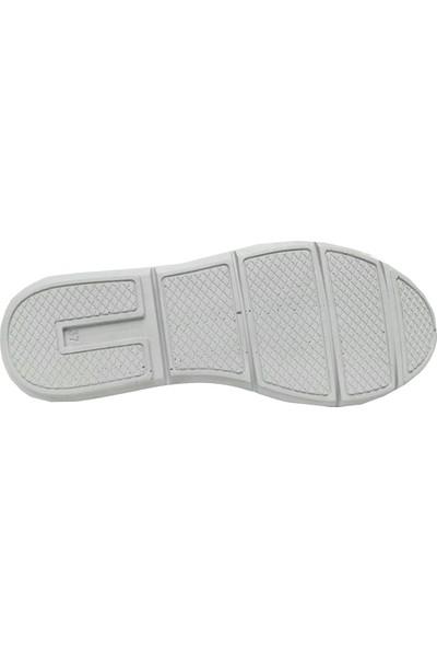 Üçel 45010 Deri Kadın Ayakkabı