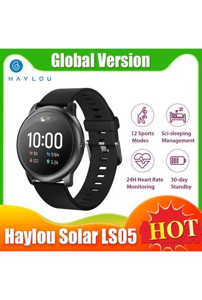 Haylou Solar LS05 Akıllı Saat (Yurt Dışından)