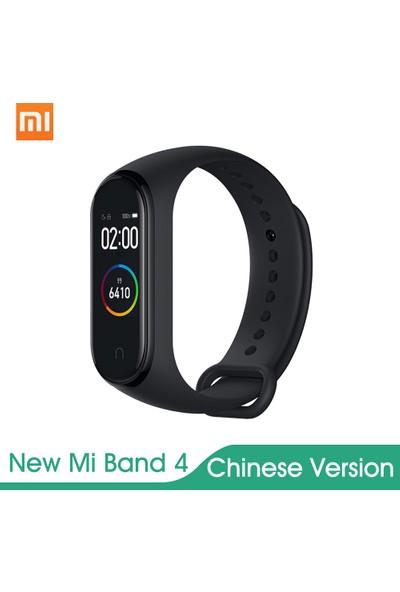 Xiaomi Mi Band 4 Akıllı Bileklik Siyah (Yurt Dışından)
