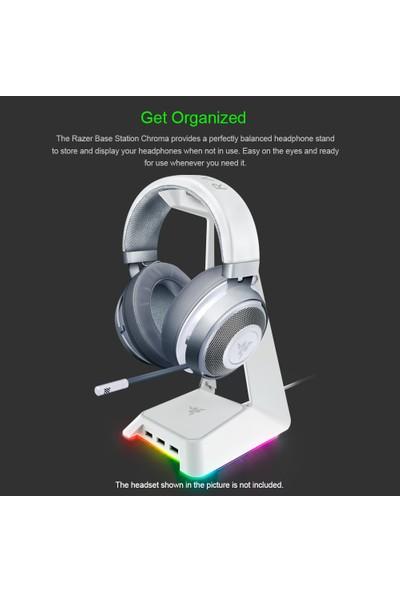 Buyfun Razer Baz Istasyonu Chroma Etkin Kulaklık Standı