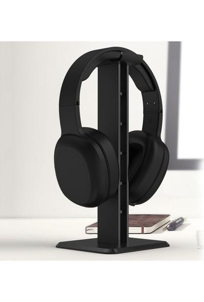 Buyfun Uygun Kulaklık Standı Kulaklık Tutucu All-In-One Tüm
