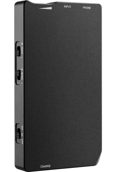 Xduoo Xq-20 Kulaklık Amplifikatör Taşınabilir Ses Alan