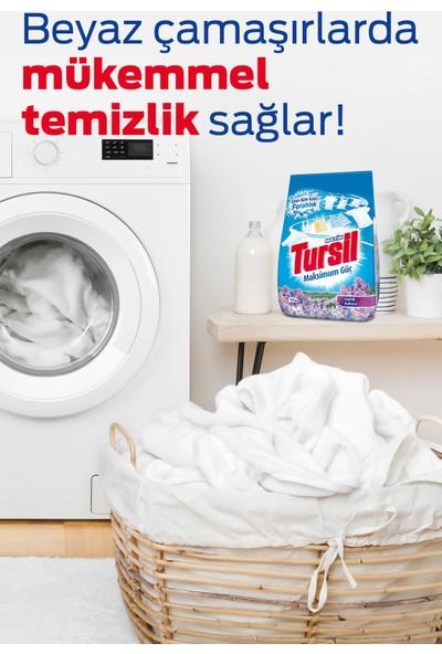Tursil Matik 6 kg Toz Çamaşır Deterjanı Leylak Bahçesi