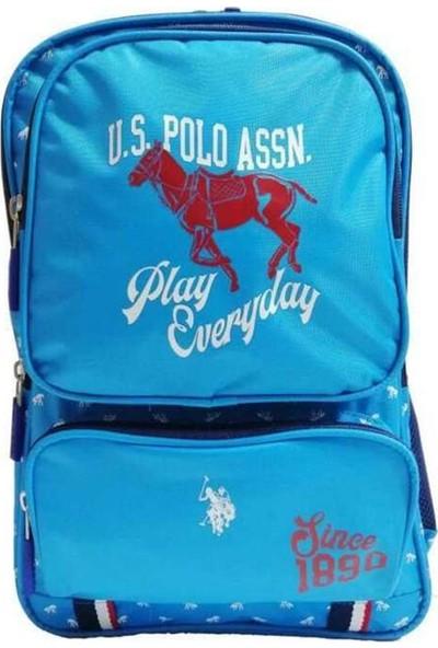 U.S. Polo Assn. İlköğretim Çanta Seti