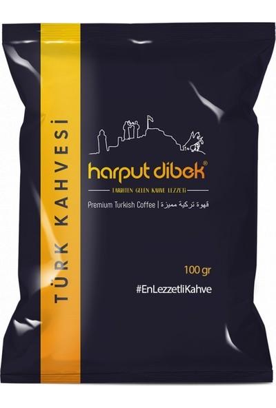 Harput Dibek Türk Kahvesi 100 G