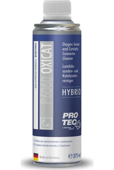 Protec Hibrit Katalizör Oksijen Sensörü Temizleme-Temizleyici