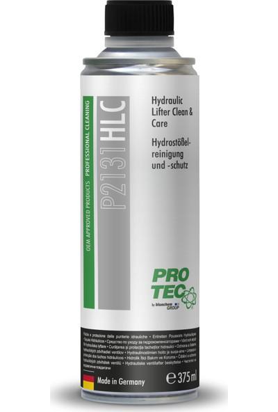 Protec Hidrolik İtici Temizleme ve Koruma 375 ml - Yağ Katkısı