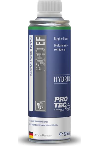 Hibrit - Motor İçi Temizleme 375 ml - Karter Temizleyici Katkısı