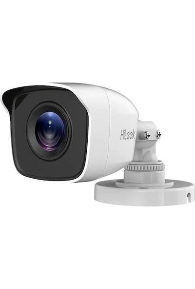 Hilook THC-B120-PC 2mp Lr 3.6 mm Mini Bullet Turbo Hd Kamera