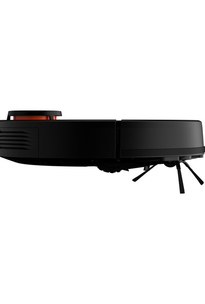 Xiaomi Mi Robot Vacuum Mop Pro Siyah - Akıllı Robot Süpürge