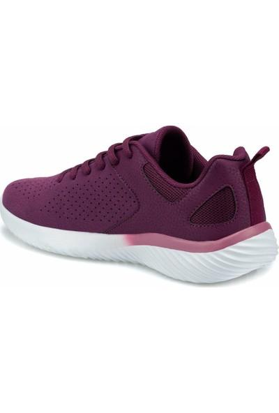Kinetix Kadın Günlük Sneakers Ayakkabı 0p Osan Pu Mor-A Mor 20W04OSAN