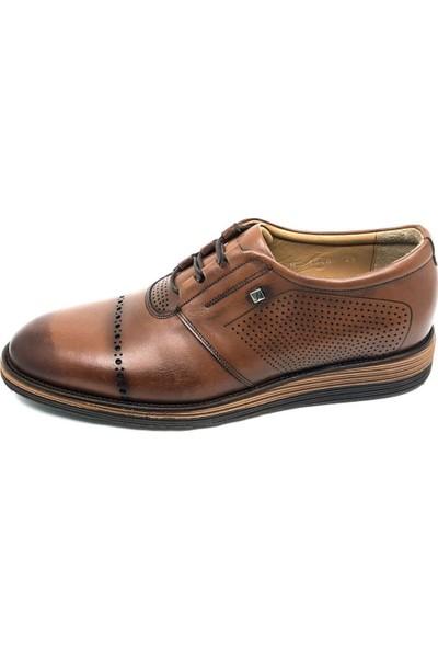 Fosco 1560 Eva Taban Taba Erkek Klasik Ayakkabı