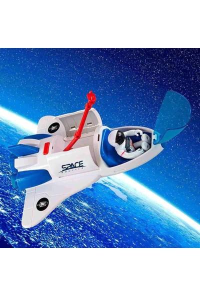 Sunman Astro Venture Sesli Işıklı Uzay Mekiği
