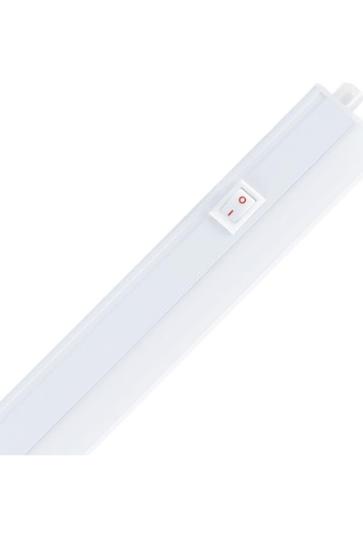 Ack 11W 6500K Beyaz Merkür LED Bant Armatür AN10-01130