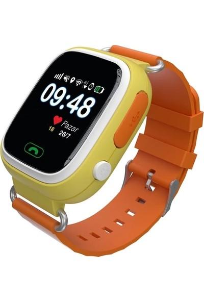 Doozy Q90 Akıllı Çocuk Saati