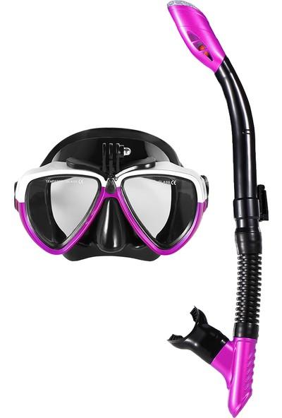 Buyfun Şnorkel Maske