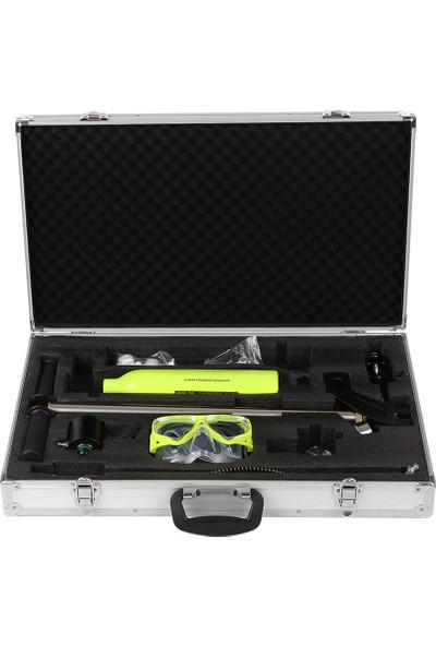 Smaco 0.5 lt Dalış Oksijen Silindir Tüplü Maske Dolum Adaptörü
